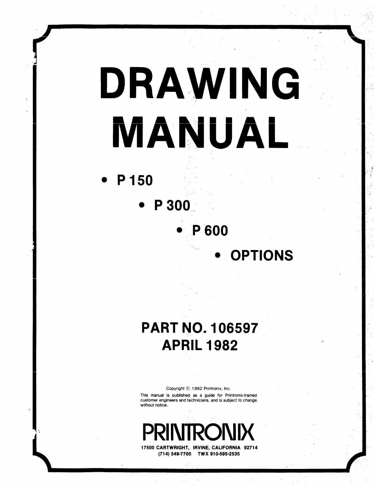 106597_P150-600_Schem_Apr82.pdf | Manualzz