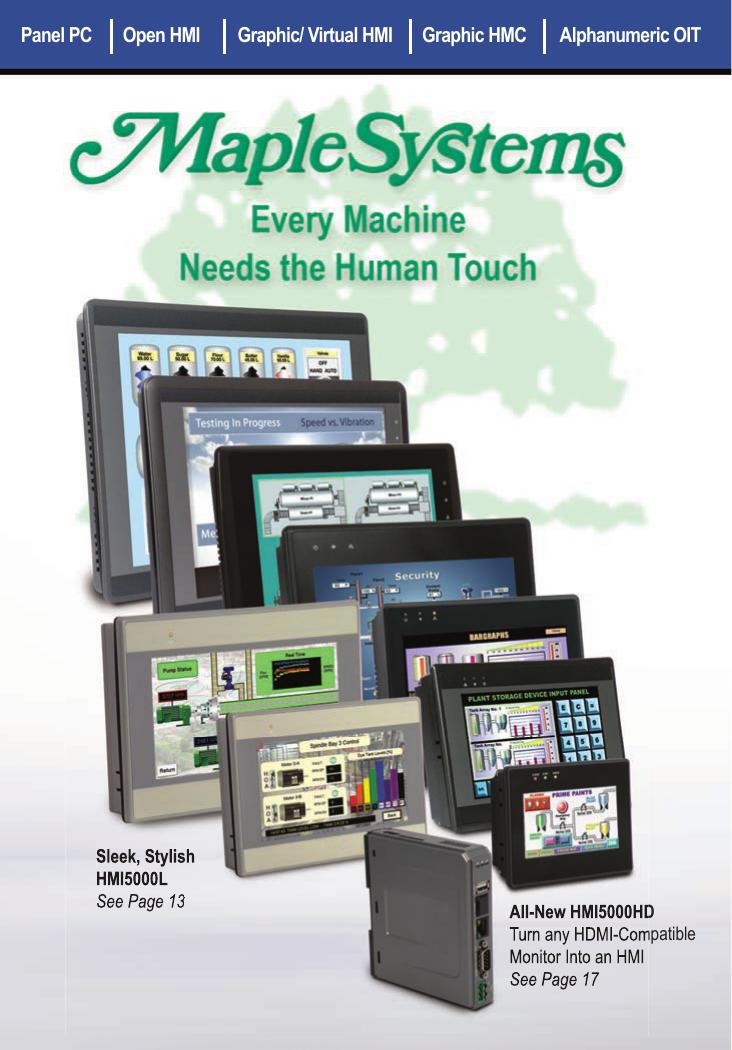 Panel PC Open HMI Graphic/ Virtual HMI | manualzz com