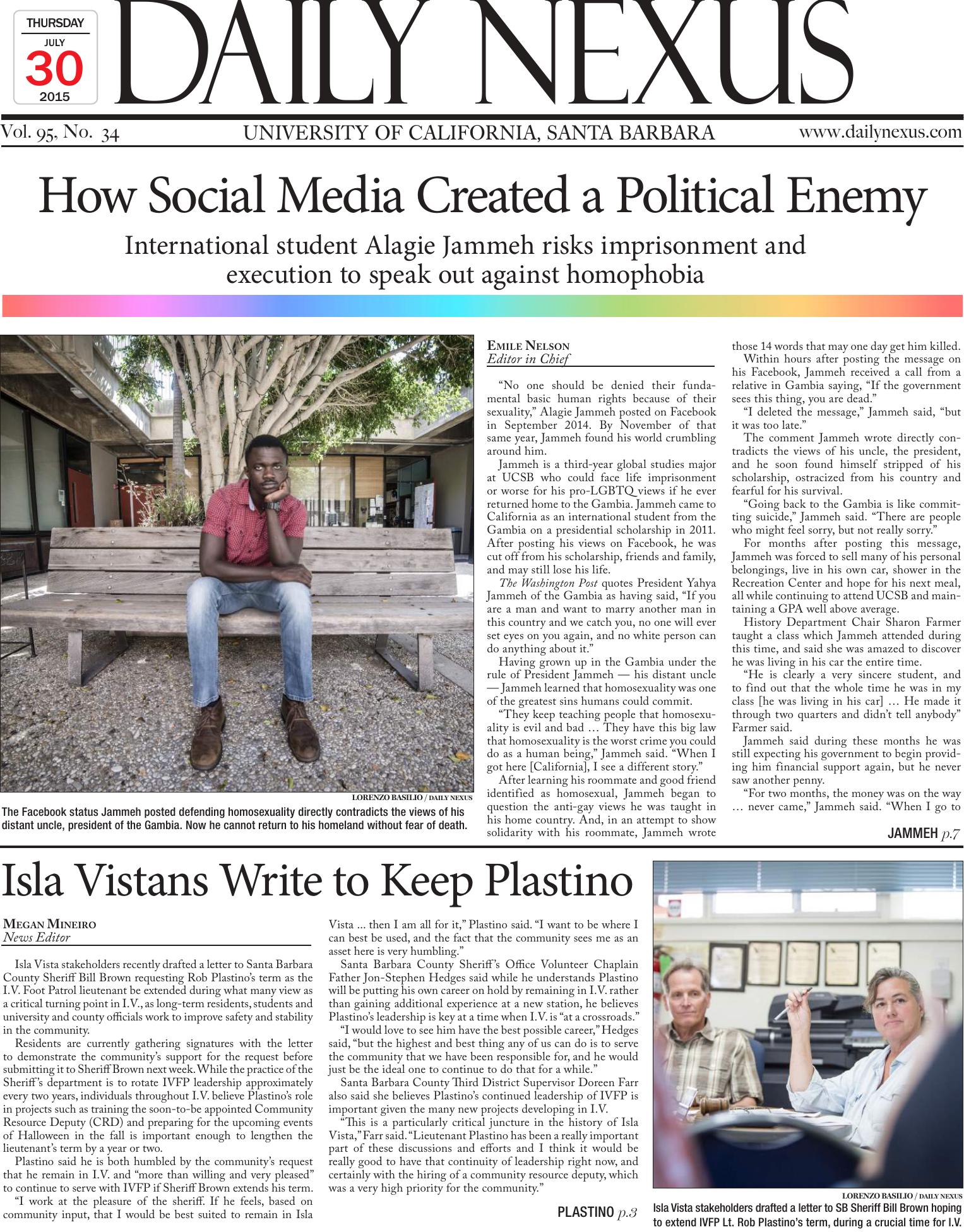50034ed59 How Social Media Created a Political Enemy