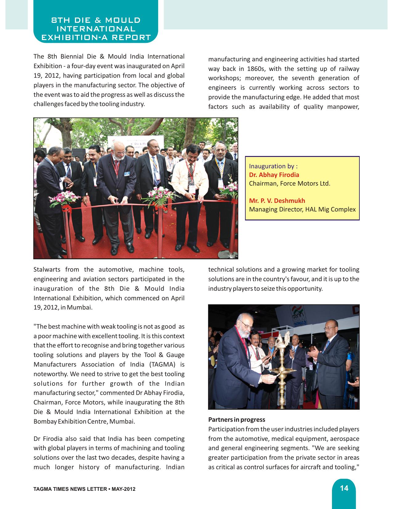 DMI 2012 Report | manualzz com