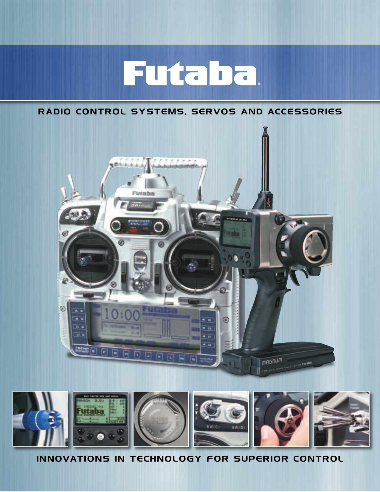 RC Futaba Servo Gear Set S3107 FGS-3107 FUTM3358