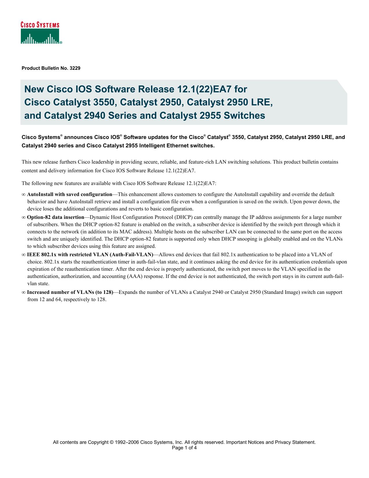 Cisco Switch Ios Upgrade