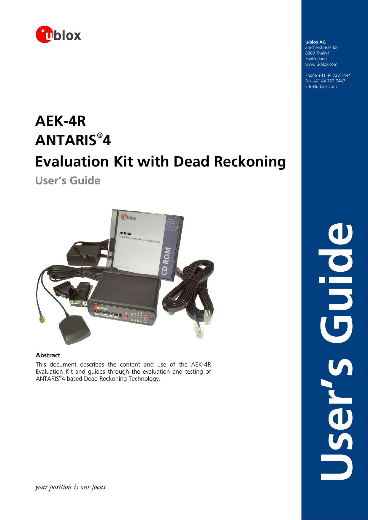 ANTARIS 4 GPS RECEIVER DOWNLOAD DRIVER