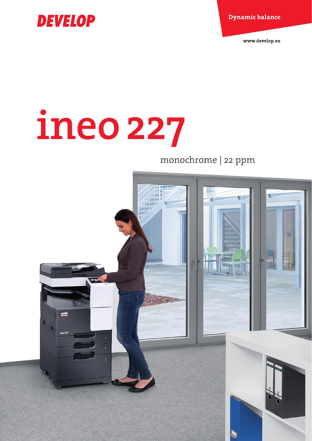 develop ineo 213 scanner driver download