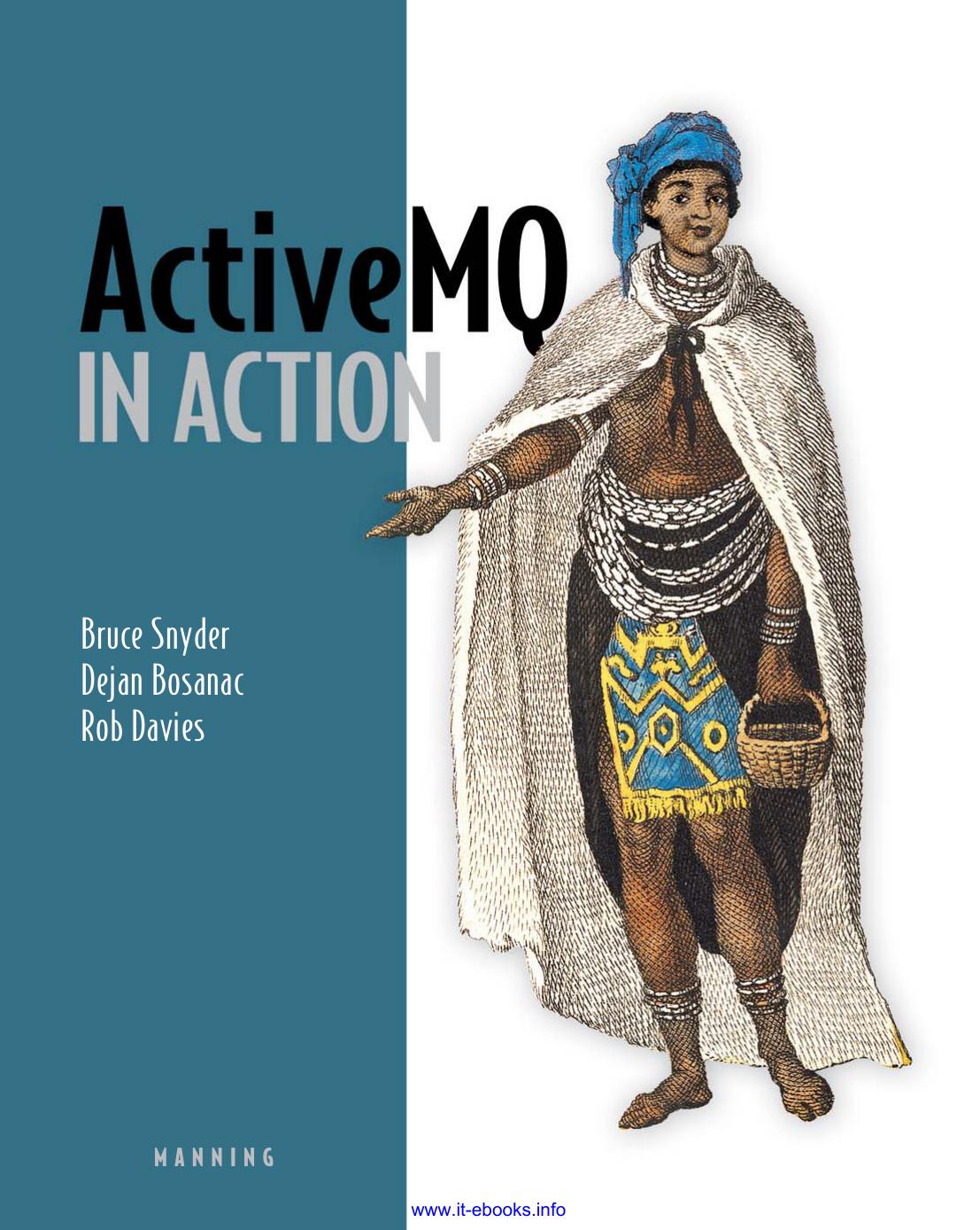 ActiveMQ in Action | manualzz com