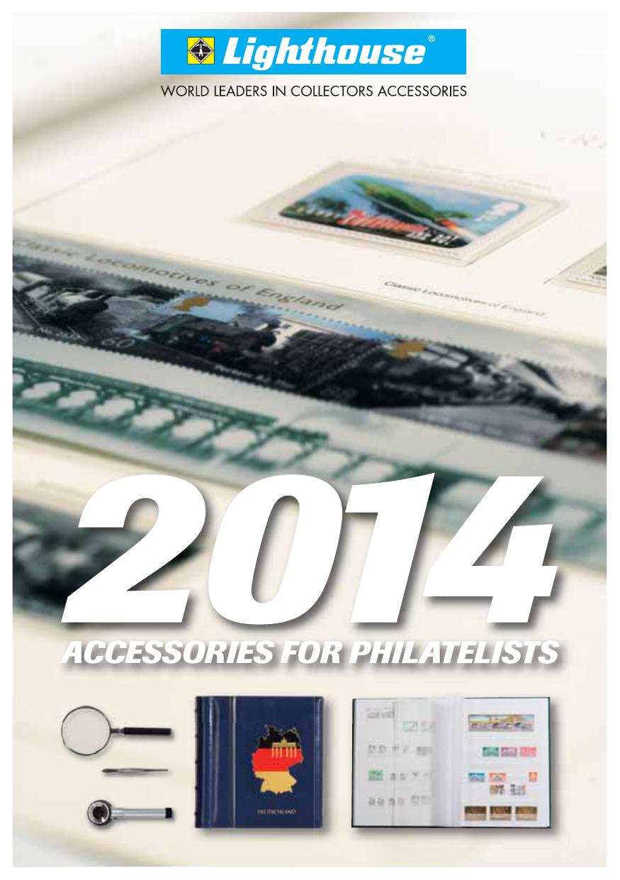 Clear Album Pages Grande 3C Leuchtturm 308439 Banknote Postcard Collection Sheet