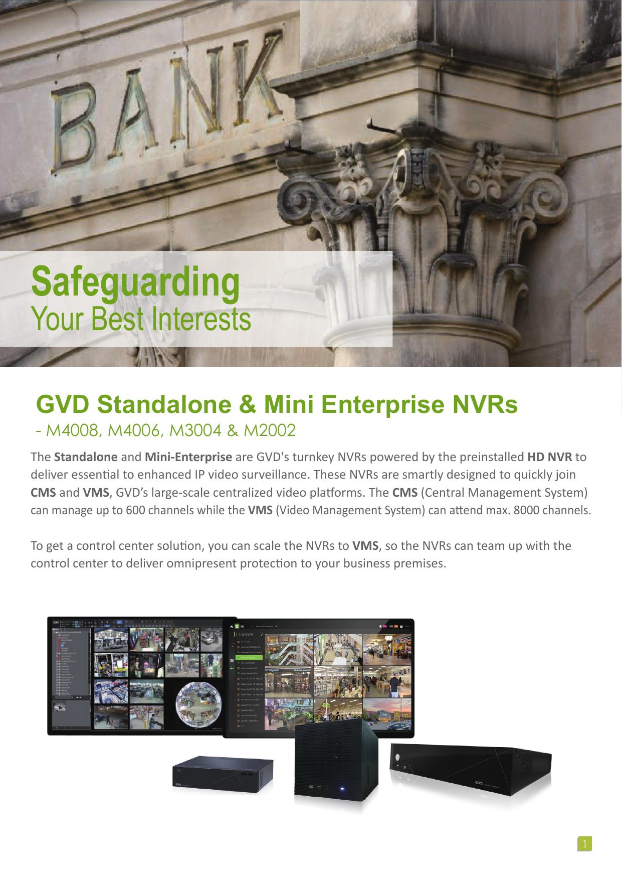 M4006 Mini Enterprise NVR   manualzz com