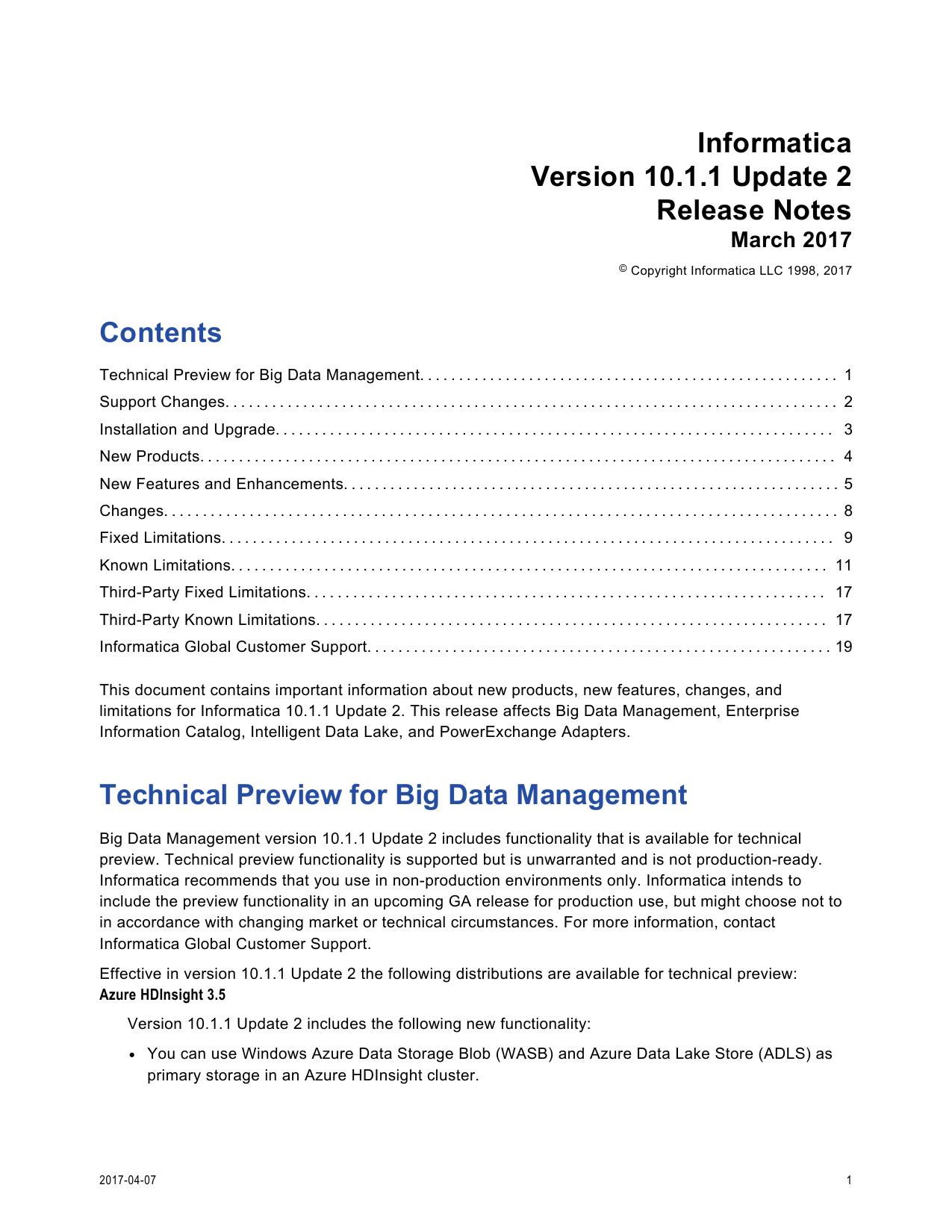 10 1 1 Update 2 - Release Notes   manualzz com
