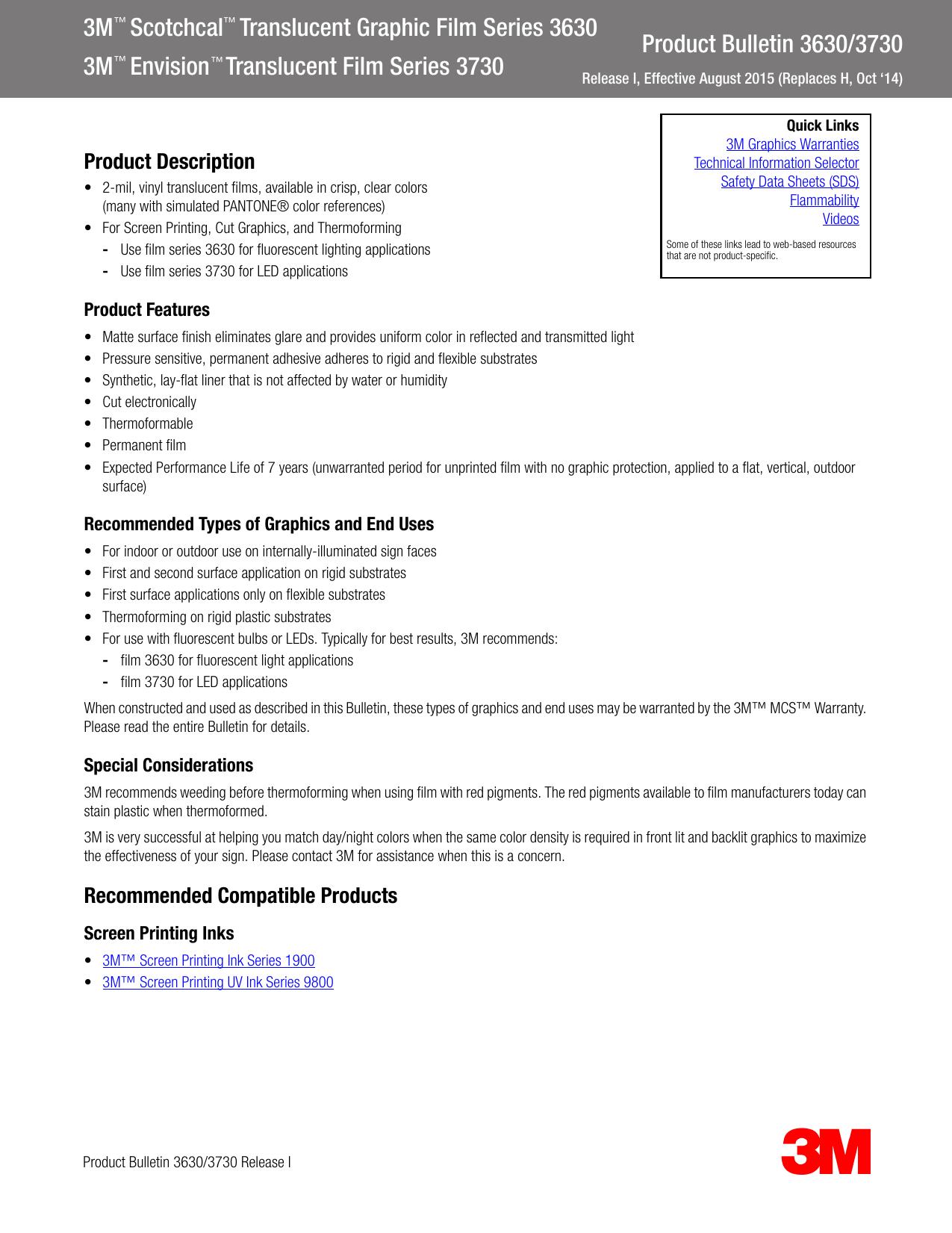 3m Graphic Film Controltac 3m Translucent Graphic Manualzz