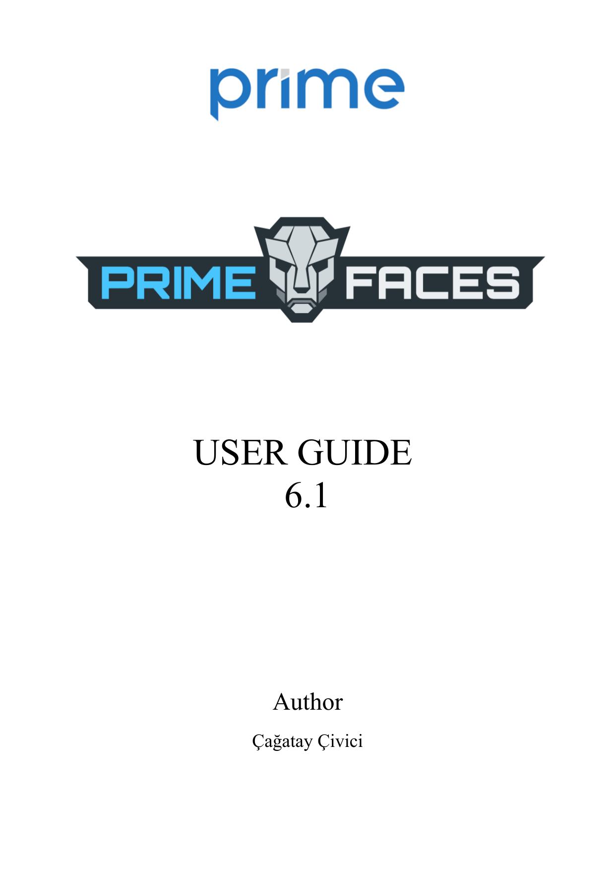 user guide 6 1   manualzz com
