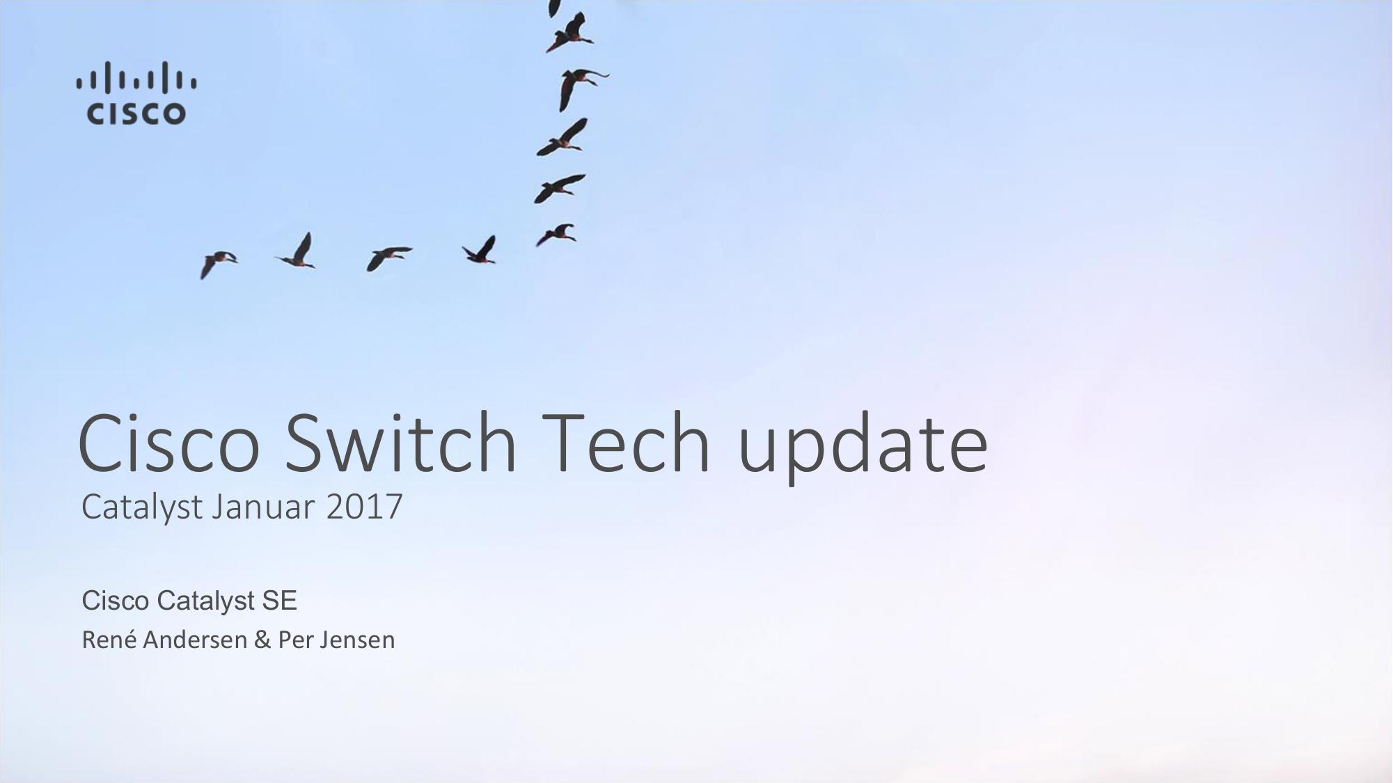 Cisco Switch Tech update | manualzz com