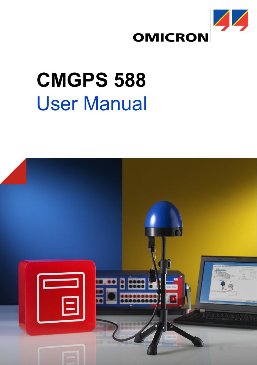 CMGPS 588 User Manual   manualzz com