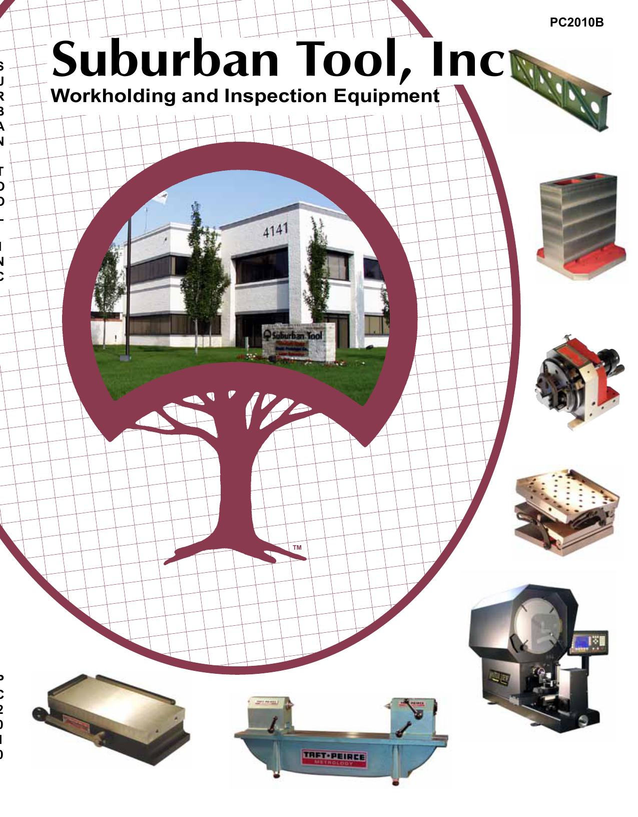 Suburban Tool, Inc  - MSI | manualzz com